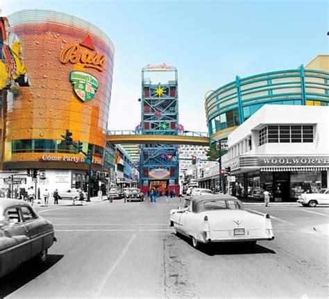 fremont street    las vegas weekly