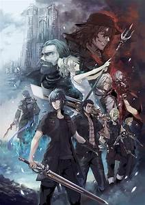 608 Best Images About Final Fantasy On Pinterest