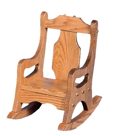 large rocking chair amish handcrafted pa handcrafted