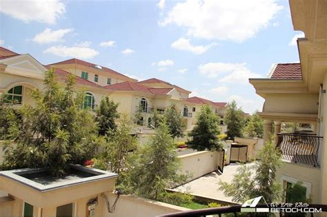 luxury home  rent  summit addis ababa ethiopia