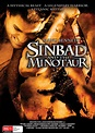 Sinbad and the Minotaur Poster created @ Arkhamhaus Images