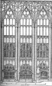 Medieval Gloucester Cathedral