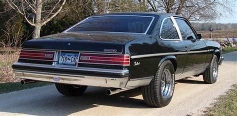 1974 Buick Skylark by Web Car Story Buick Skylark Hatchback