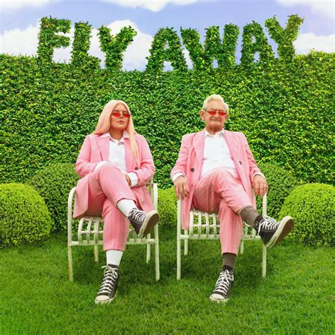Tones and I - Fly Away Lyrics   Genius Lyrics