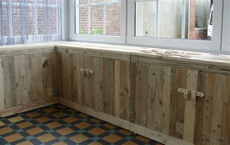 meuble de cuisine a faire soi meme fabriquer meuble cuisine affordable amazing meuble
