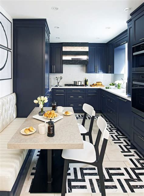 how are base kitchen cabinets 25 great ideas about navy kitchen cabinets on 8485