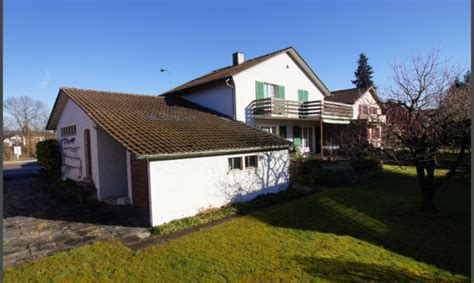 Immobilien Kaufen Rheinfelden Schweiz by Rheinfelden Einfamilienhaus Mit Ladenlokal Jetzer