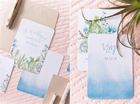Beautiful Invitations From Wedding Paper Divas