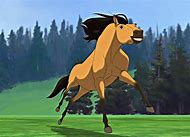 Best Spirit Stallion Of The Cimarron Ideas And Images On Bing