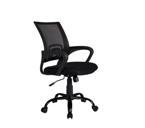 ergonomic desk chair for lower back hostgarcia