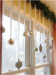 Dekoration Fürs Fenster : 35 bastelideen f r fenster weihnachtsdeko weihnachten dekoration fenster weihnachten ~ Pilothousefishingboats.com Haus und Dekorationen