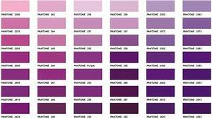Shades Of Purple Names Chart Download this color chart ...