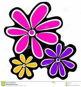 Clip Art Flowers And Butterflies | Clipart Panda - Free ...