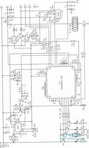 Nokia 232 Type Mobile Phone Charger Circuit
