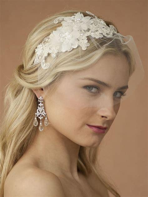 1000 Ideas About Wedding Hairstyles Veil On Pinterest