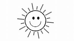 Sonne, Ausmalbilder, Kostenlos, Malvorlagen, Windowcolor, Zum