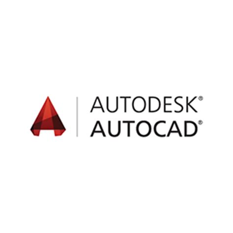 Autodesk Autocad Logo Vector  Download Free