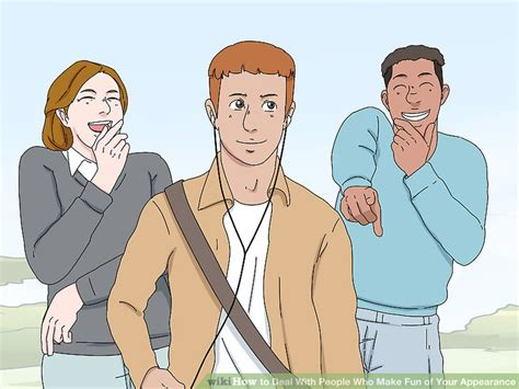 3 Ways To Deal With People Who make Fun Of Your Appearance