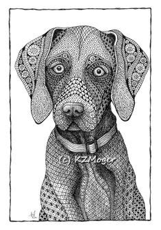 Animal coloring pages pdf | Coloring - Animals | Pinterest | Adult coloring pages, Coloring