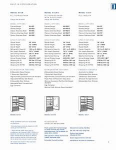 Pdf Manual For Wolf Refrigerator Sub