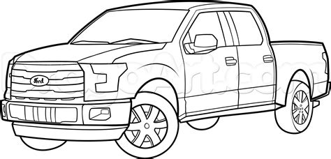 ford raptor coloring pages  getcoloringscom  printable colorings pages  print  color
