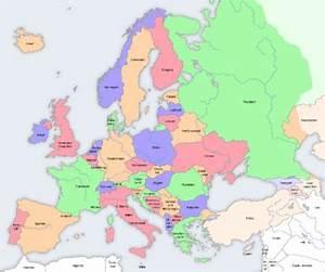 Nation-state - New World Encyclopedia