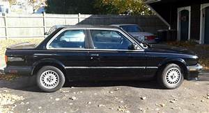 1986 Bmw 325es With Only 11 700 Miles For Sale