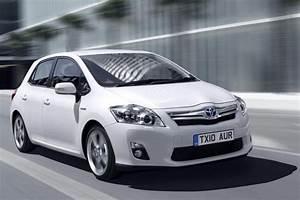 Avis Toyota Auris Hybride : toyota auris hybrid review 2010 ~ Gottalentnigeria.com Avis de Voitures