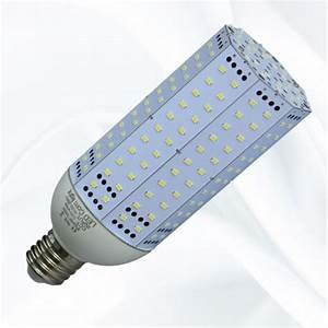 E27 Led 100w : 100w ac110 240v dc12v 24v e39 e40 e27 e26 mogul base led corn light street retrofit bulb lamp ~ Markanthonyermac.com Haus und Dekorationen