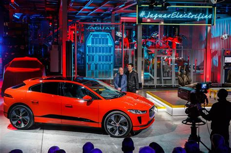 Our 9 Highlights From The Geneva Motor Show