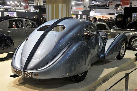 Continue reading to learn more about the bugatti 57sc atlantic coupe. 1936 Bugatti Type 57SC Atlantic Gallery | | SuperCars.net