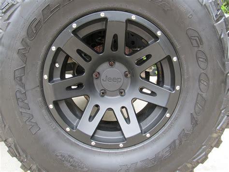 jeep rugged ridge wheel center caps interest