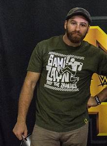 Sami Zayn back in mtl after nxt show in Orlando | celebs ...