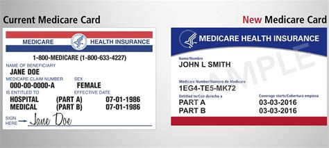View sample member id card hmaa document insurance cards. BBB: New Medicare cards may curb ID theft - Connecticut Post