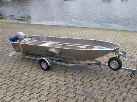 Aluminum Boats Poland by Aluminium Utility Boat Liverpool Waterwitch Marine Eng