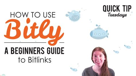 bitly beginners guide