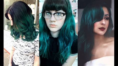 What Of Hair Dye Is Best by About Teal Hair Dye Best Brands