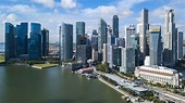 Singapore enters the top 10 list of the most competitive ...