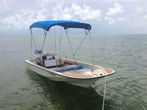 Boston Whaler Boat Owners Club by Post Your 13 Foot Boston Whaler Page 3 The Hull