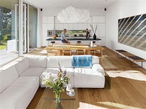 cuisine moderne ouverte sur salon cuisine ouverte sur salon une solution pour tous les espaces