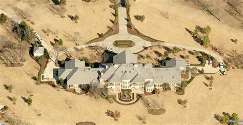 Celebrity Homes: Kenneth Copeland's 18,000+ Sq. Foot Lake ...