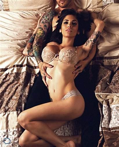 Cami Li Tattoos Tattoo Alternative Latex Fetish