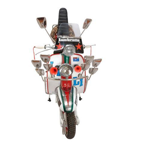 quadrophenia memorabilia jimmys lambretta scooter  sale