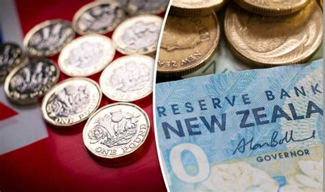 currency converter nz new zealand dollar news gbp hits best levels of 2017