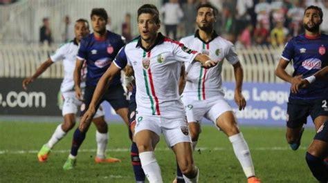 كشفت تقارير صحفية فرنسية عن اقتراب المدرب الفرنسي. مولودية الجزائر يستيعد توازنه بانتصار صعب في الدوري الجزائري | Sports, Running