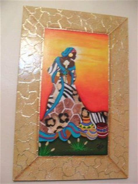 46 best about cuadros mulatas on africa decoupage and wall