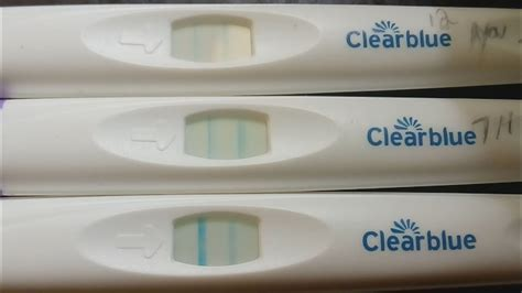 positive ovulation test  months  depo youtube