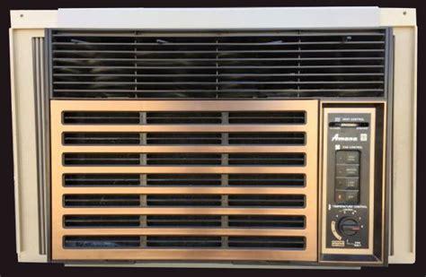 vintage room air conditioners