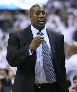 Mike Brown (basketball, born 1970) - Wikipedia