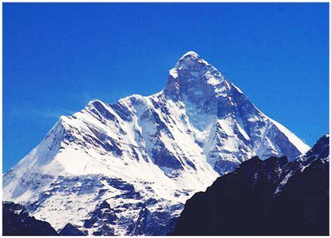 Alpine Nanda Devi Trek, Nanda Devi Trek, Nanda Devi, Trek
